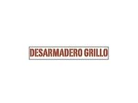 logo DESARMADERO GRILLO