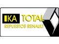 IKA TOTAL REPUESTOS RENAULT Y NISSA
