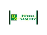 logo HIERROS SANCHEZ