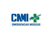logo CAMI EMERGENCIAS MEDICAS