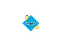 logo LOGIC B COMPUTACION