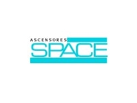 logo ASCENSORES SPACE