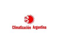 logo CLIMATIZACION ARGENTINA