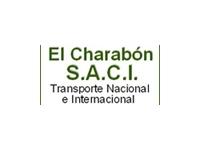 logo EL CHARABON SACI