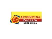 logo ARGENTINA PODESTA