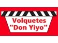 DON YIYO VOLQUETES