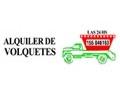 ALQUILER DE VOLQUETES LAS 24 HS