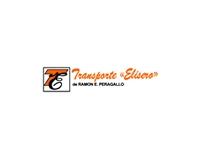 logo TRANSPORTE ELISERO