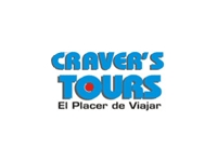 logo CRAVERS TOURS