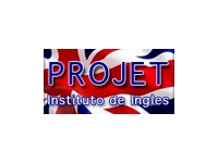 logo PROJET-O INSTITUTO DE INGLES
