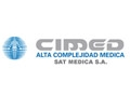 CIMED - CENTRO DE IMAGENES MEDICAS