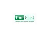 logo TOM PLAST