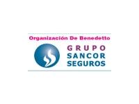logo ORGANIZACION DEBENEDETTO GRUPO SANCOR SEGUROS