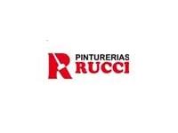 logo PINTURERIA RUCCI