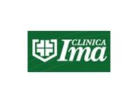 logo CLINICA IMA