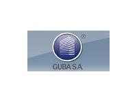 logo GUBA SA