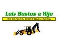 LUIS BUSTOS E HIJO
