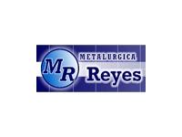 logo METALURGICA REYES