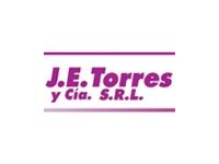 logo J E TORRES Y CIA SRL