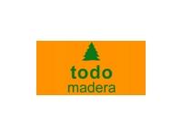 logo TODO MADERA
