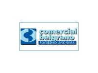 logo COMERCIAL BELGRANO