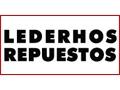 LEDERHOS REPUESTOS