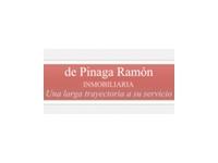 logo INMOBILIARIA DE PINAGA RAMON