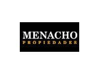 logo MENACHO PROPIEDADES