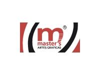 logo GRAFICA MASTER´S