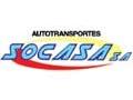 AUTOTRANSPORTES SOCASA SA